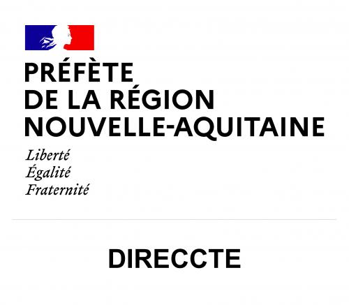 DIRECCTE Nouvelle-Aquitaine