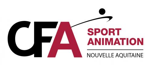 CFA Sport Animation Nouvelle-Aquitaine